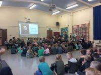Year 4 Class Assembly on St Vincent de Paul