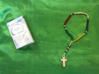 Mission Rosary Beads
